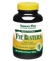 Fat Busters Tablets